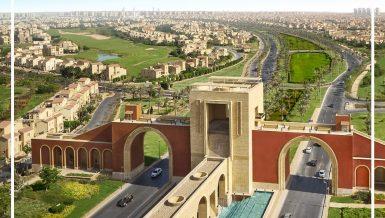 Madinaty - Talaat Moustafa