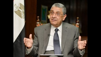 Egypt's Ministry of Electricity and Renewable Energy is negotiating for new renewable energy projects with a total capacity of 1,000 MW, Mohamed Shaker, Minister of Electricity, on Wednesday told Daily News Egypt.