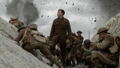 1917 wins best film at UK's BAFTA awards