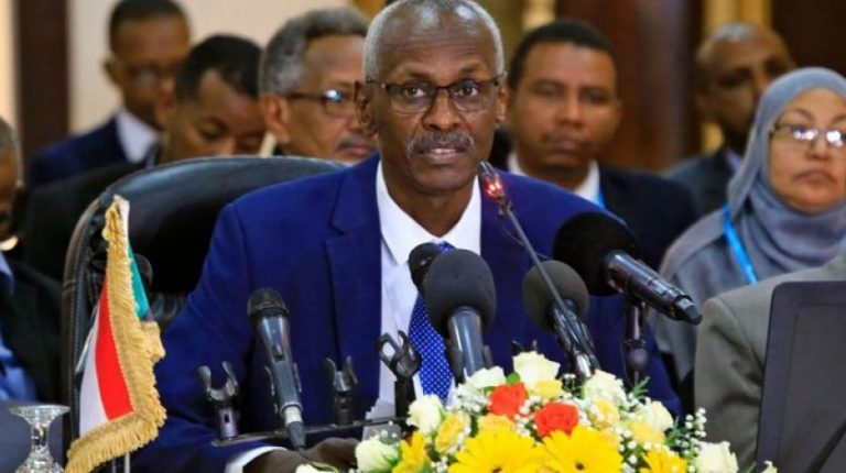 """""""Sudan has decided not to participate in the ministerial meeting regarding the GERD, which was scheduled to be convened on Saturday afternoon,"""" said Sudan's Irrigation and Water Resources Ministry in a statement on Saturday."""