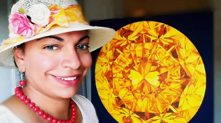 Egyptian jewellery manufacturers need to more focus on product innovation to compete globally: designer Omama Atef