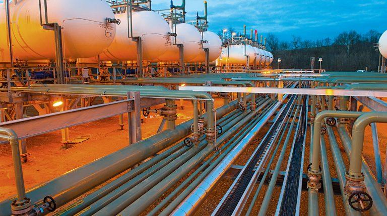 gas to factories egypt
