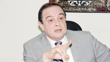 Heliopolis Company for Housing and Development (HHD) Chairman Hany El Deeb