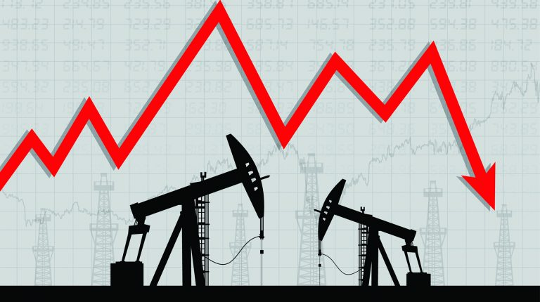 Crude oil prices down Daily News Egypt
