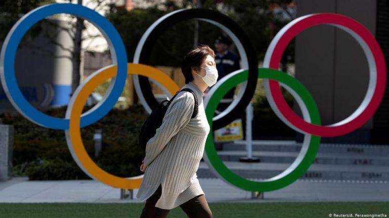 تبدأ الأحداث التجريبية لأولمبياد طوكيو في 4 مارس