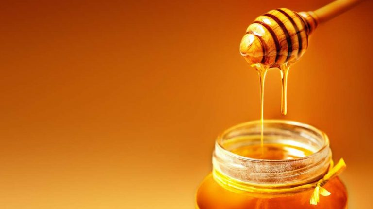 Online platform sells honey to strengthen immunity against COVID ...