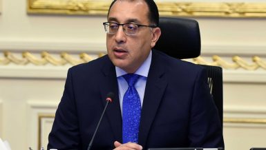 Egypt Prime Minister Mostafa Madbouly said Egypt will repatriate stranded nationals