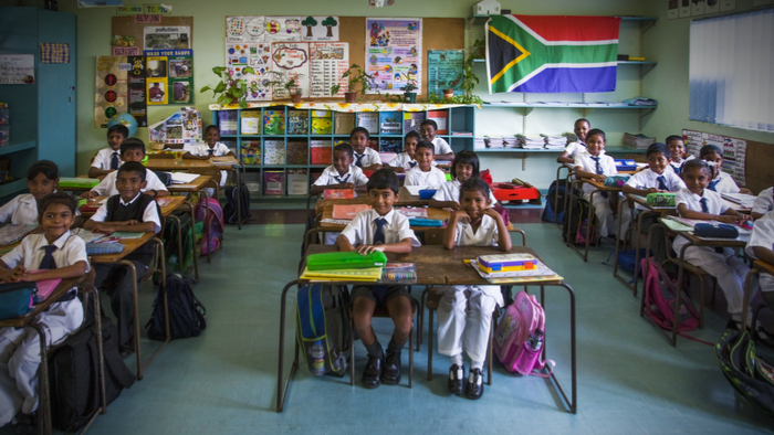 South African schools to open under strict conditions - Daily News ...
