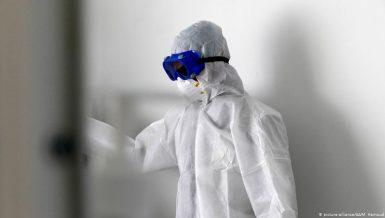 covid, coronavirus Kuwait