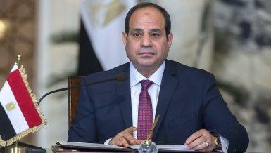 President Abdel Fattah Al-Sisi Daily News Egypt