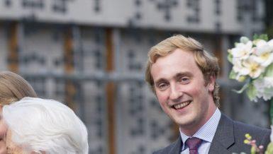 Belgian prince Joaquin contracts coronavirus