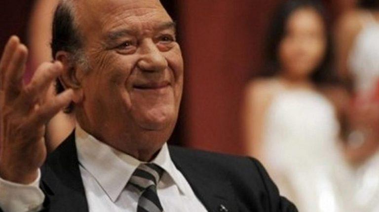 Hassan Hosny dies