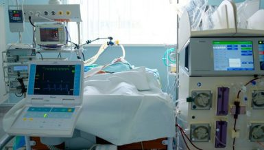 Lafarge Egypt repairs 460 ventilator devices in public hospitals