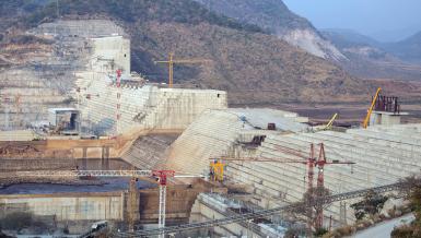 Grand Ethiopian Renaissance Dam (GERD) Egypt Ethiopia Daily News Egypt