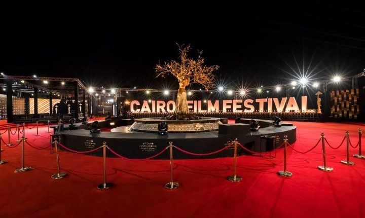 Cairo International Film Festival (CIFF)