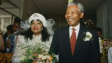 Nelson Mandela's daughter Zindzi passes away at 59 Daily News Egypt