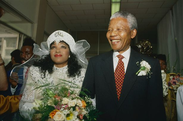 Nelson Mandela's daughter Zindzi passes away at 59 Daily News Egypt