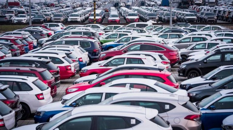 Egypt Automotive Sector Sees Continued Fluctuations Amid Covid 19