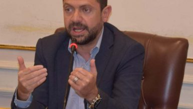 Karim Ghoneim, Head of the division and a board member of the Cairo Chamber of Commerce