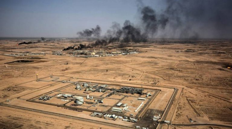 4 rockets hit Iraqi military base near capital city Baghdad Daily News Egypt