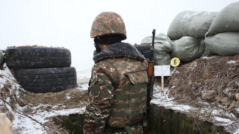 ِArmenia Azerbaijan clashes continue on Azerbaijan-Armenia border