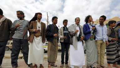 Baha'i faith members detained by the Houthis for their religious beliefs Daily News Egypt