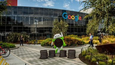 Google will allow most employees to work from home through June 2021 as COVID-19 cases continue to surge
