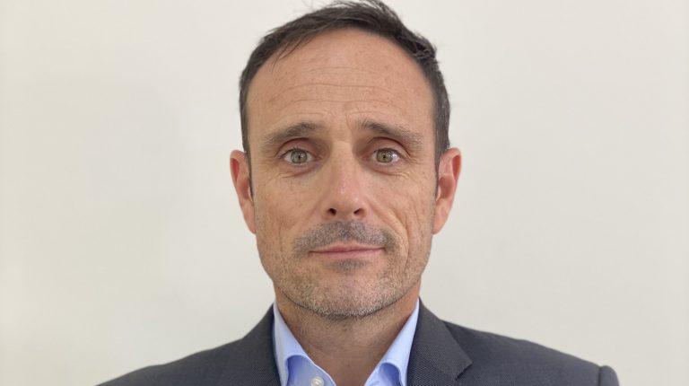 CEO of Suez Cement, Jose Maria Magrina