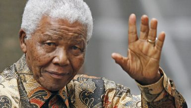 South Africa on Saturday marked the Nelson Mandela International Day Daily News Egypt