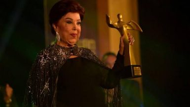 Ragaa El-Gedawy رجاء الجداوي Egyptian actress Ragaa El-Gedawy dies from coronavirus at 81
