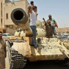 Battle loomes of Libya coastal city Sirte as Turkey and its allied forces GNA are preparing to attack the city controlled by LNA and Egypt will intervene