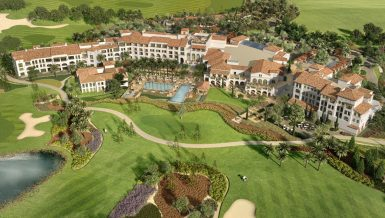 Marassi Golf Resort Emaar