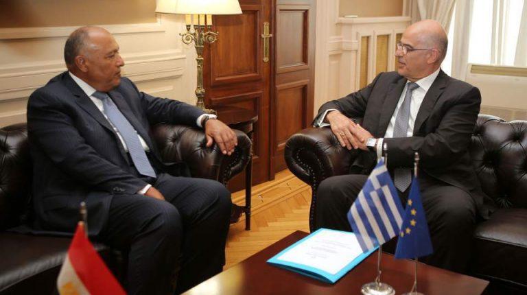 Egypt Greece EEZ Daily News Egypt