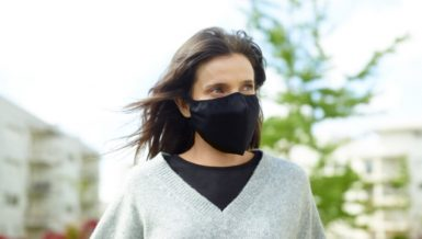 MOxAd-Tech, the textile mask capable of inactivating the SARS-CoV-2 virus, which causes coronavirus (COVID-19) disease