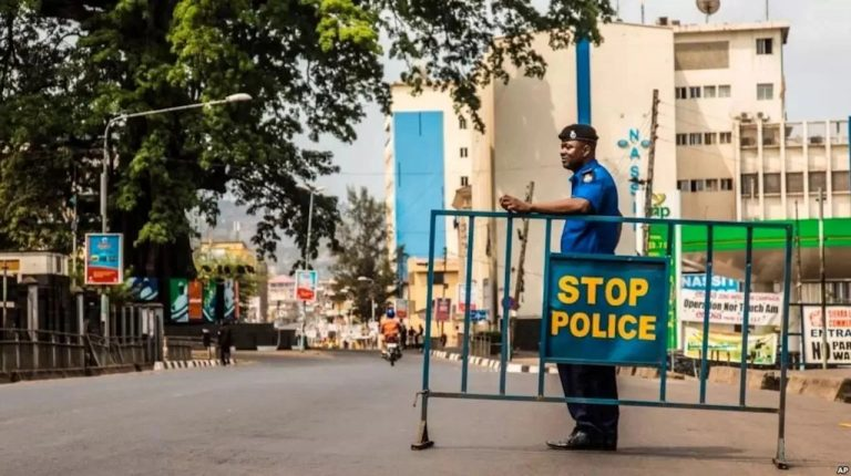 Death toll increases to 5 following protest in Sierra Leone Daily News Egypt