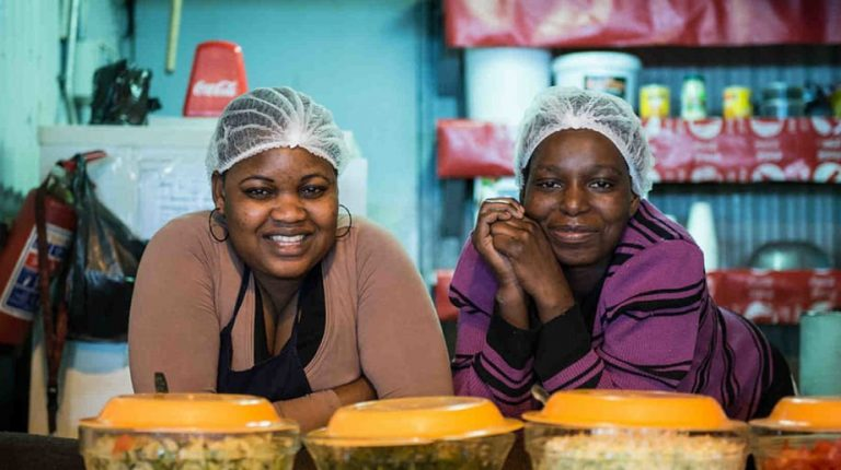 African Union Development Agency (AUDA-NEPAD) on Tuesday launched a program to help Africa's Micro, Small and Medium Enterprises (MSMEs)