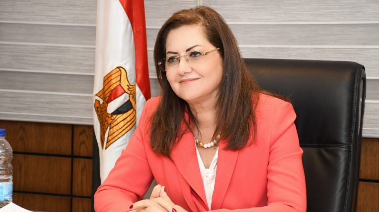 "Egypt's Minister of Planning and Economic Development, Hala El-Said, has participated in a conference, entitled ""Major Global Transformations: Future Prospects for the Egyptian Economy"", organized by the Faculty of Economics and Political Science at Cairo University."