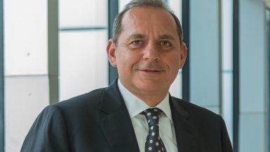 NBE Chairperson Hisham Okasha