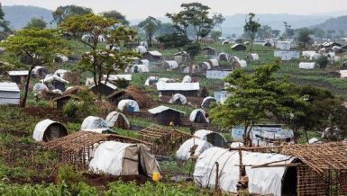 Kyangwali Refugee Settlement in western Uganda Daily News Egypt