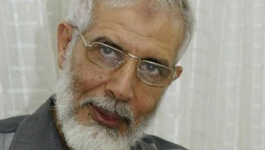 Egypt arrests Muslim Brotherhood leader Mahmoud Ezzat Daily News Egypt