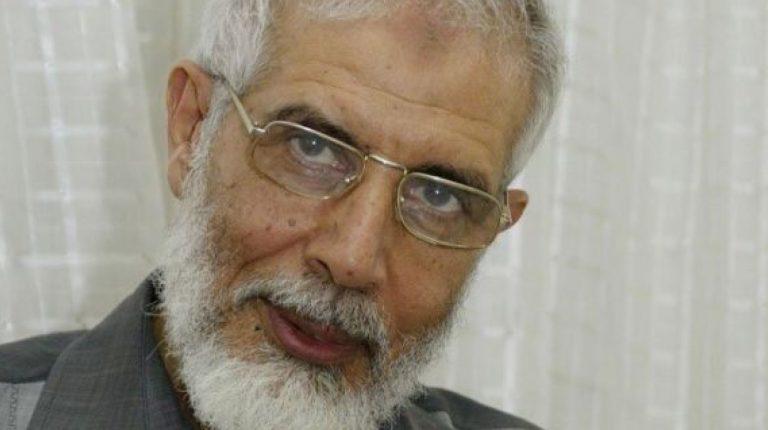 Egypt arrests Muslim Brotherhood leader Mahmoud Ezzat Daily News Egypt