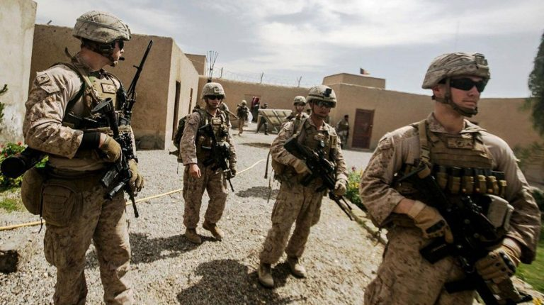 U.S. Secretary of Defense Mark Esper confirmed on Saturday that U.S. troops in Afghanistan would be reduced to less than 5,000 by the end of November.
