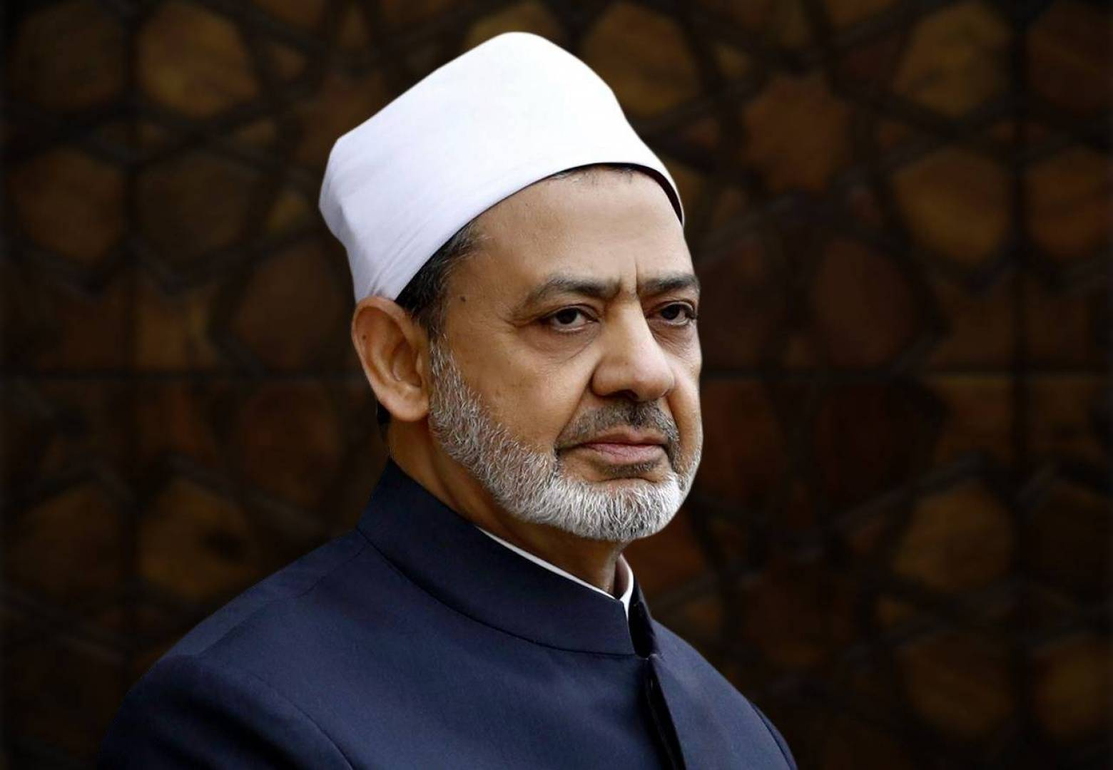 Al Azhar Grand Imam, Dr Ahmed Al-Tayeb