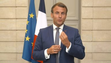Egypt as it is today has a strong state which contributes to regional stability, but it is distrustful of both Turkey and the current situation in Libya, French President Emmanuel Macron said on Saturday. Daily News Egypt