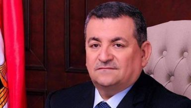 Egypt's Minister of State for Information Osama Heikal Daily News Egypt