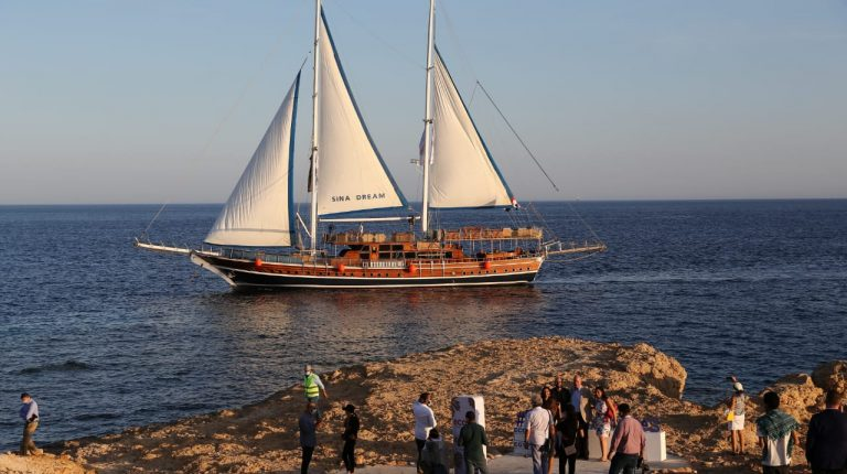 """Egypt launches """"Eco Egypt"""" first sustainable tourism campaign at protected areas"""