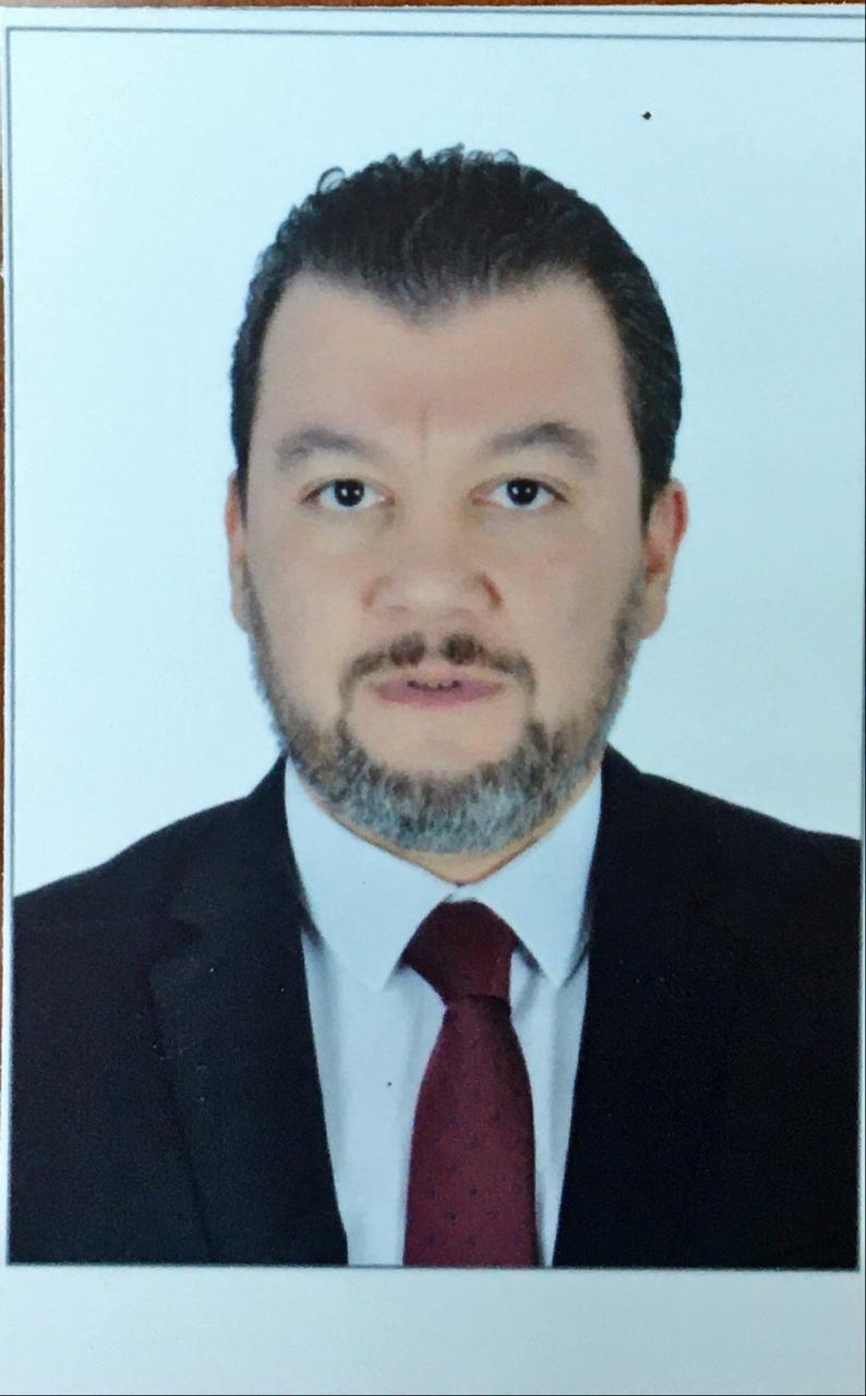 Hani Emad, Head of the agency's Central Sector for Financing Small Enterprises