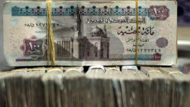 Egypt's B2 stable credit profile reflects the country's sizable and diversified economy, and large domestic funding base, Moody's Investors Service said in a Wednesday report.
