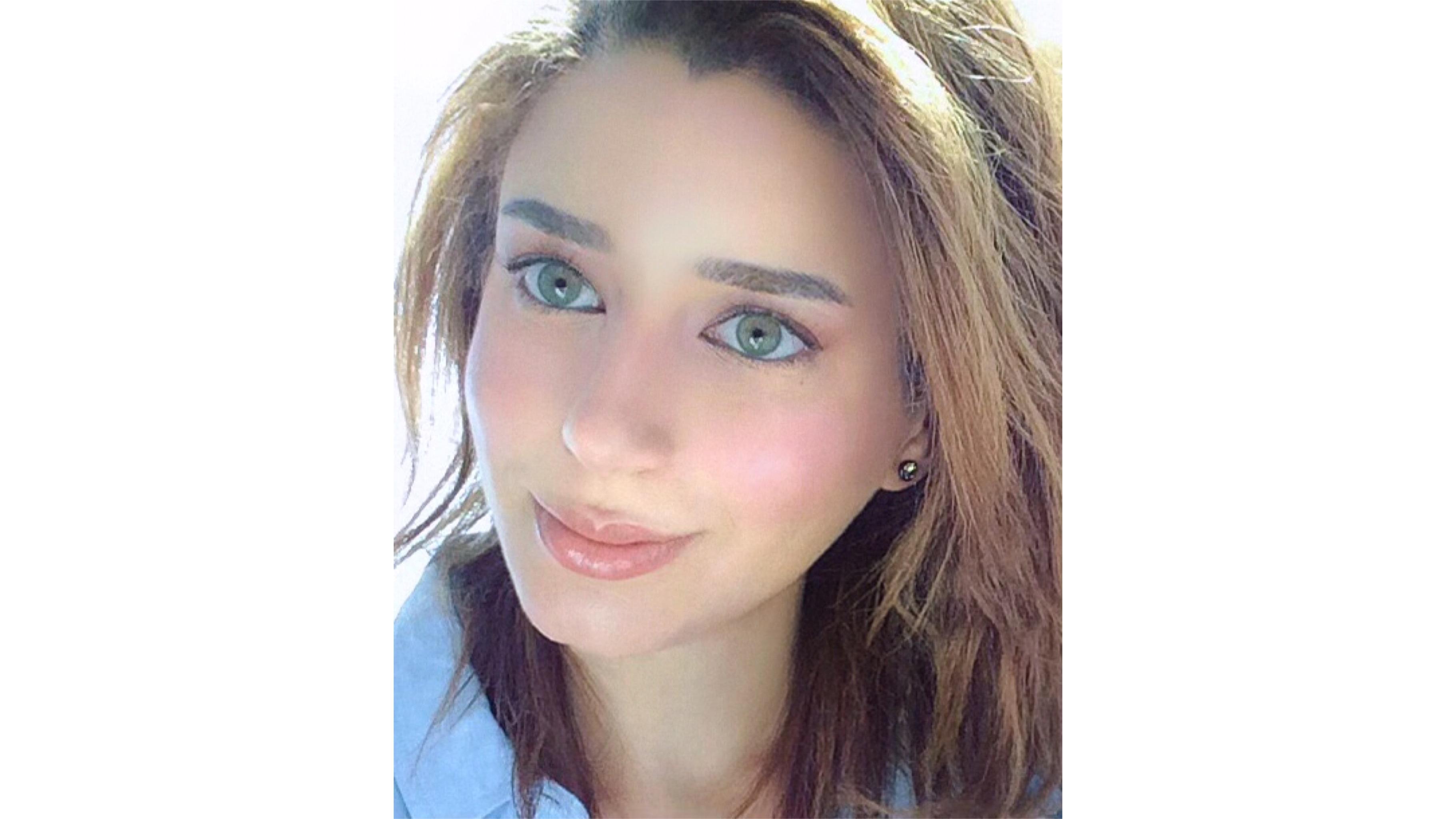 Nadine Loza