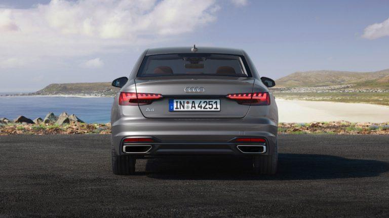EATC تطرح Audi A4 2021 الجديدة كليًا في السوق المصري